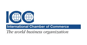 Logotype: International Chamber of Commerce