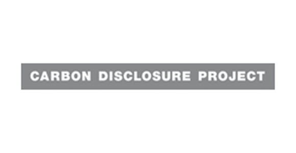 Logotype: Carbon Disclosure Project