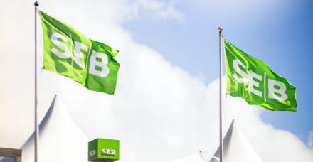 The leading Nordic corporate bank | SEB