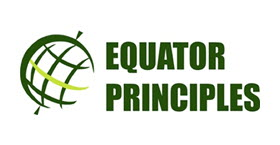 Logotype: Equator Principles
