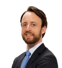 Photo: Gustav Ecorcheville, Investment Director
