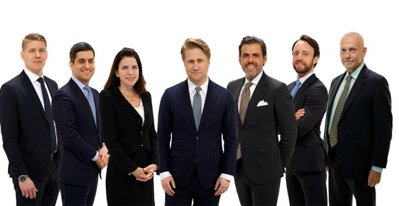 Photo: The Private Equity Team