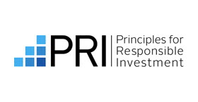 Logotype: Principles for Responsible Investment
