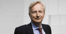 Photo: Martin Gärtner, Head of SEB Private Banking