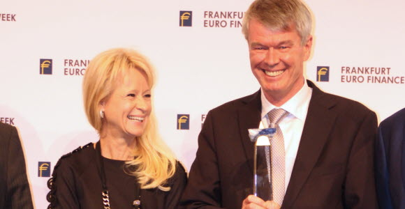 Annika Falkengren and Wolfgang Kirsch