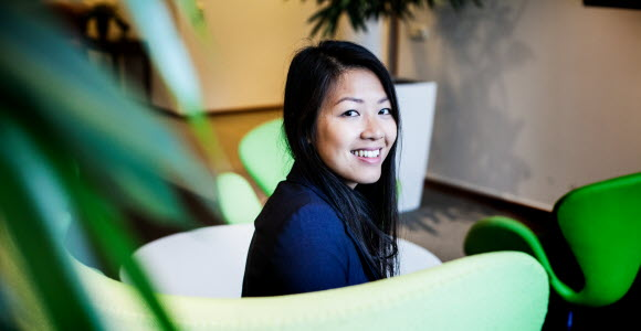 Wing Sze Huynh, Investment Analyst, Private Equity, SEB